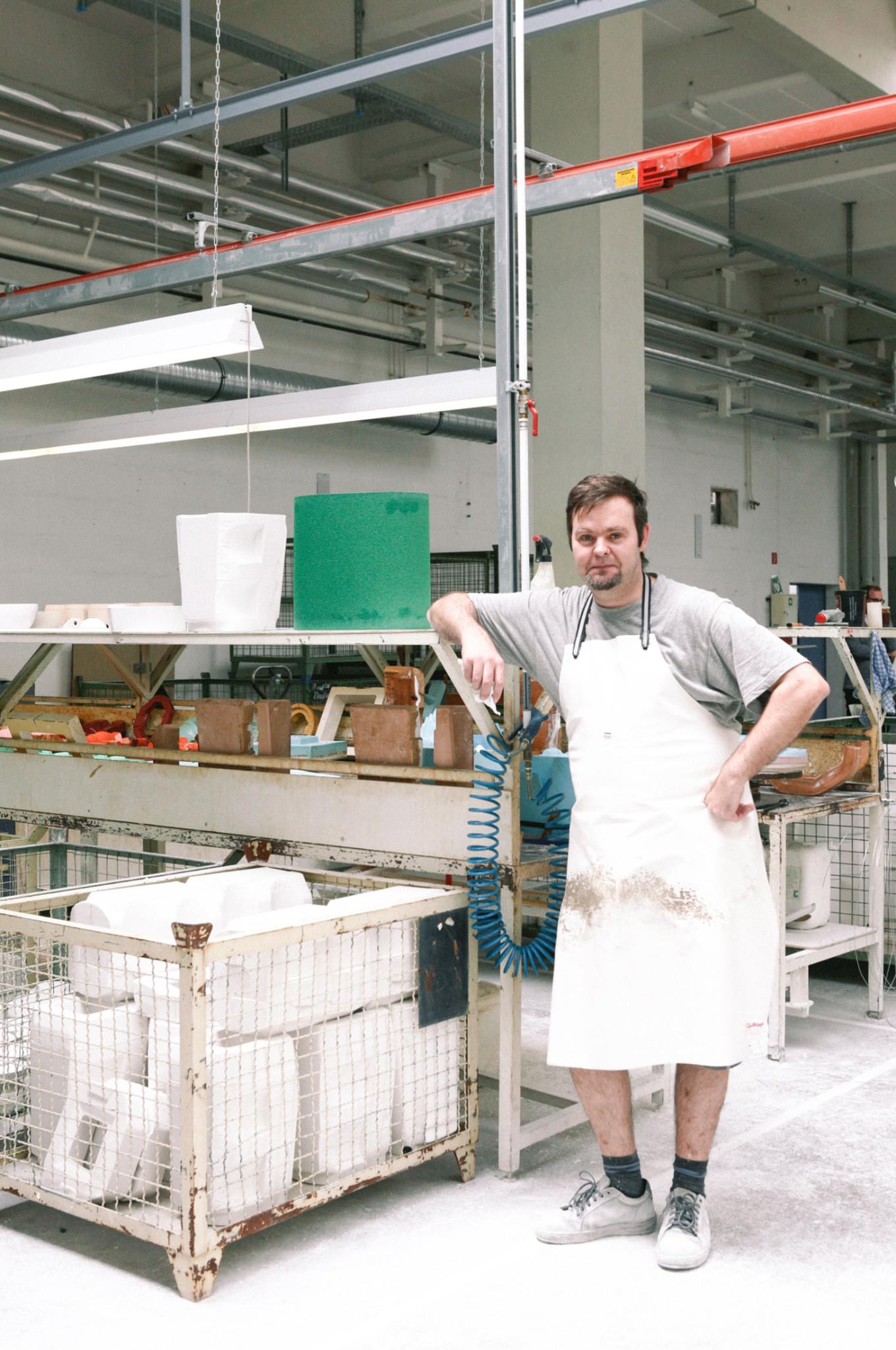 ysso-rosenthal-mitarbeiter