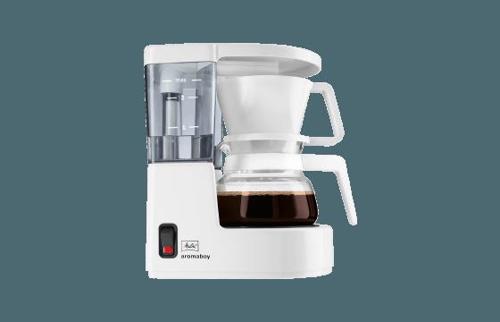 Kaffeeautomat Aromaboy