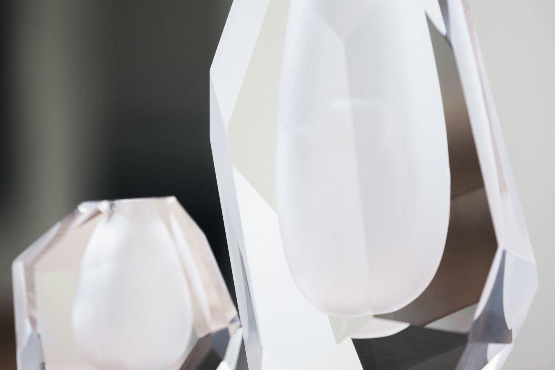 Vasen Surface von Rosenthal Detail