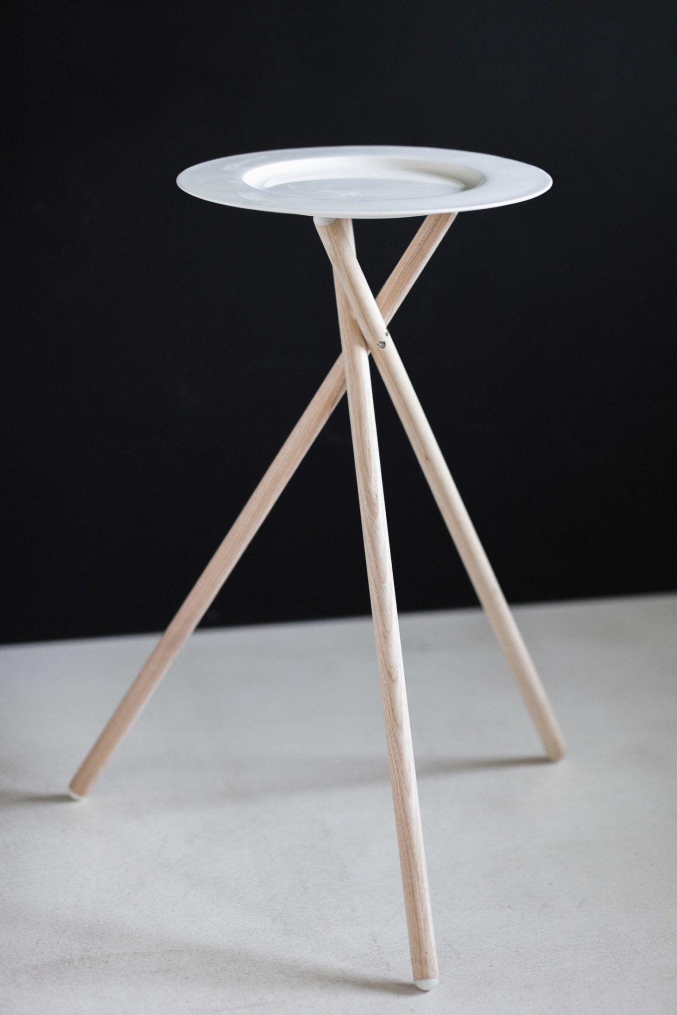 Tischgestell James von LlotLlov
