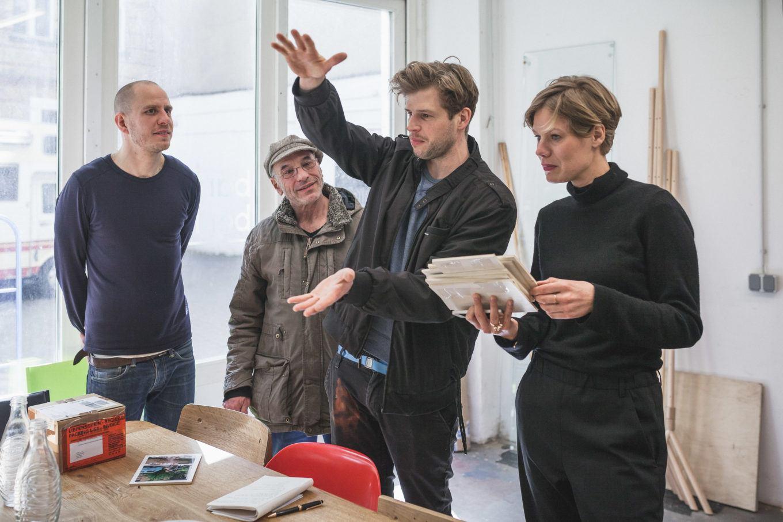 Bartmann Berlin Interview
