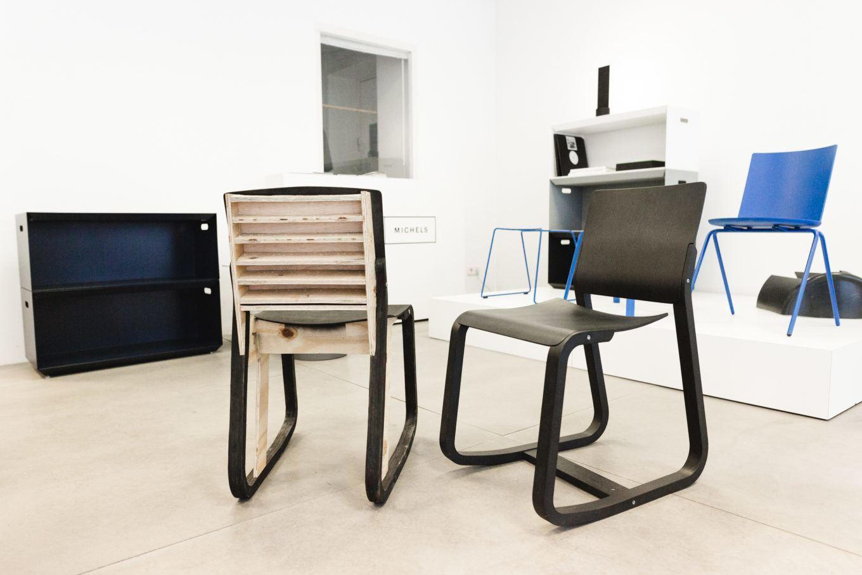 Geckeler Michels Stühle