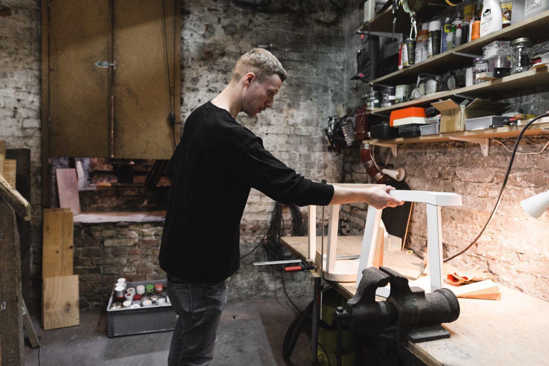 Geckeler Michels Werkstatt