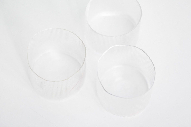 Milena Kling Gläser
