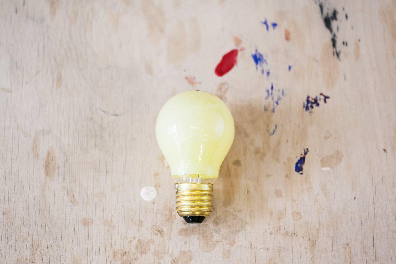 Osram Glühbirne