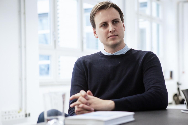 Christoph Goller