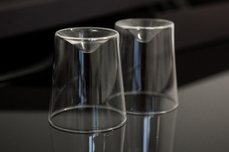 New Tendency Gläser