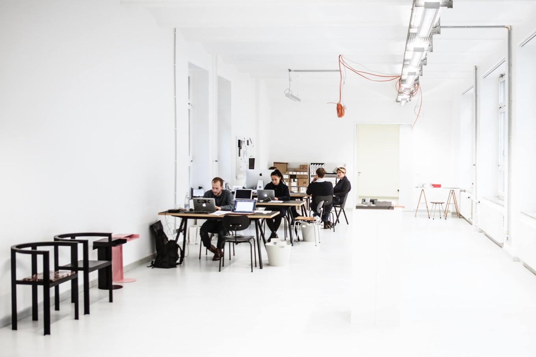 New Tendency Studio
