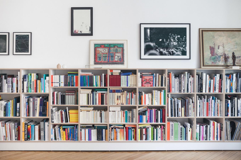 Regal von Möbel Horzon