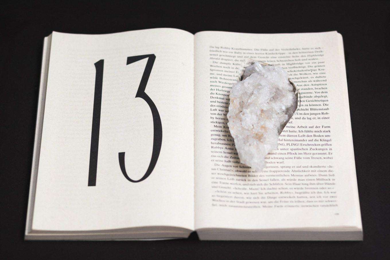 Buch 13