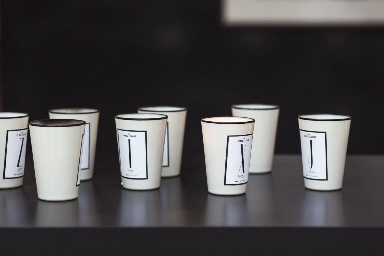 Duftkerzen Atelier Oblique