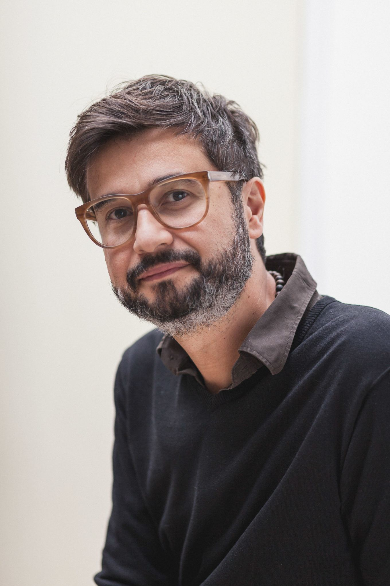 Mario Lombardo Portrait