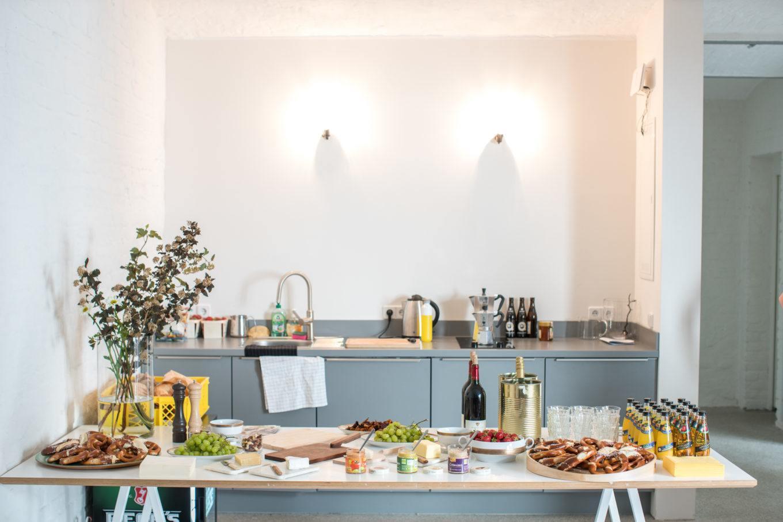YSSO Küche