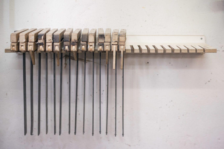 Bartmann Berlin Werkzeug