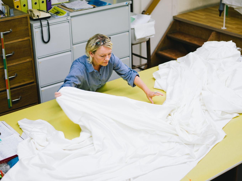 Zur Schwäbischen Jungfrau Mitarbeiterin