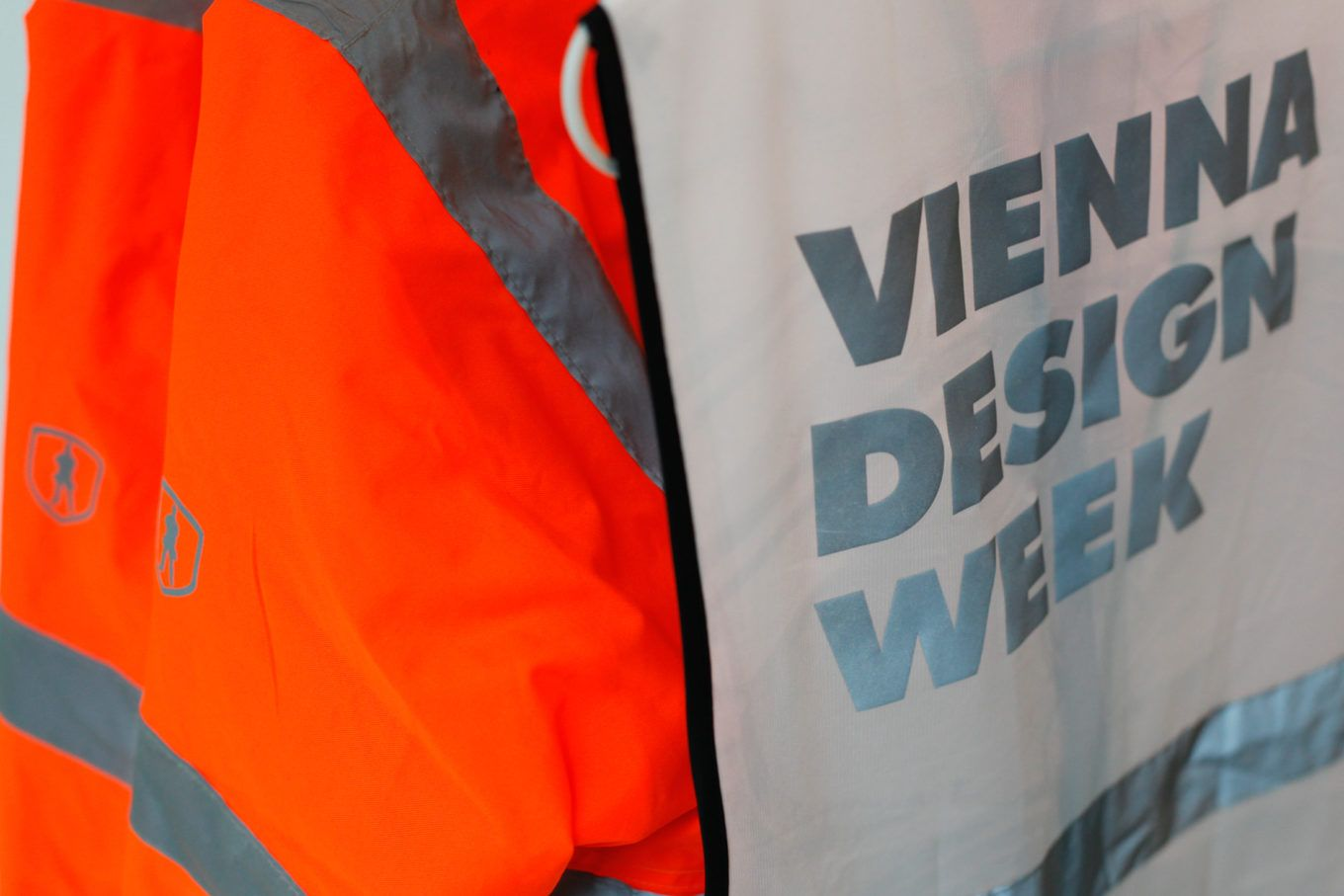 Vienna Design Week Lilli Jacke