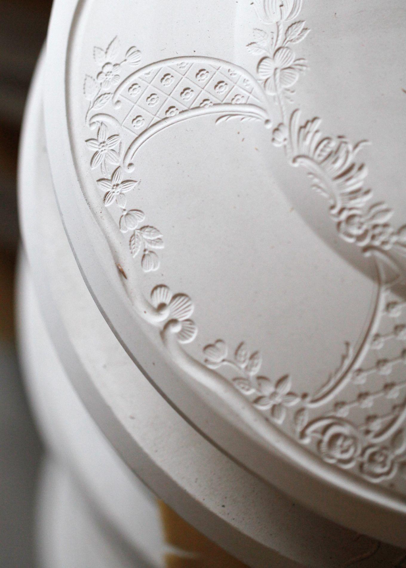 Meissen Porzellan Teller Archiv